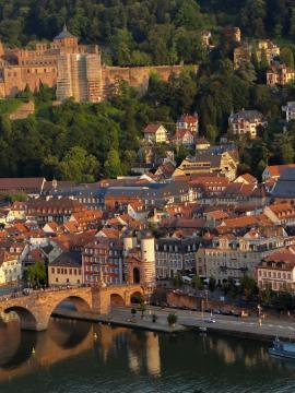 Heidelberg City of Literature